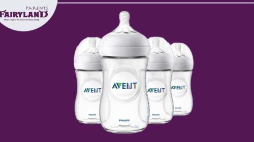 ফিলিপস এভেন্ট ন্যাচারাল বেবি ফিডার রিভিউ | Philips Avent Natural Baby Bottle