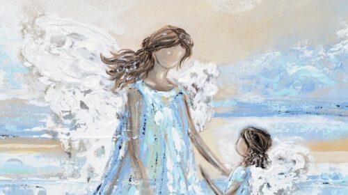 মা হওয়ার গল্প | ফাহমিদা আশরাফ তানি