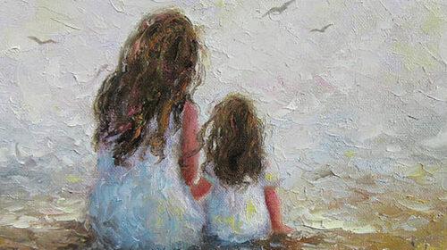 মা হওয়ার গল্প | দেবী মণ্ডল দিয়া